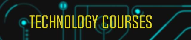 Tech courses