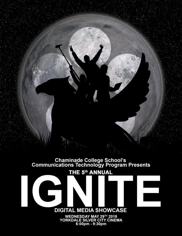Ignite2019
